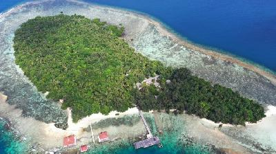 Govt: Evacuees from World Dream Heading to Sebaru Islet