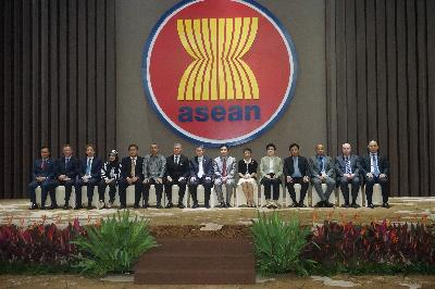 Coronavirus, ASEAN Symposium Calls for Better Disaster Management