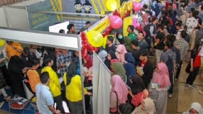 UI Open Days Sosialisasikan Program Pendidikan D3 Hingga S3