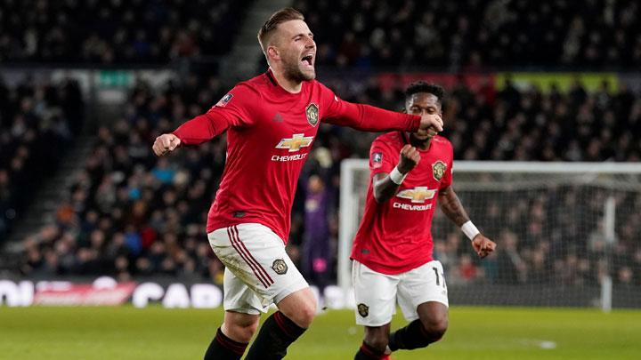 Manchester United Bantai Derby County 3-0