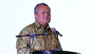 Bank Indonesia Governor Still Optimistic on Foreign Investment