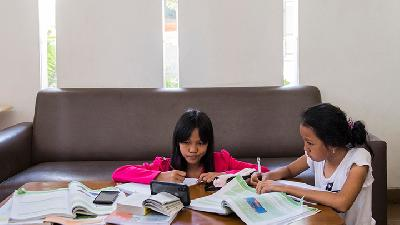 New Academic Year; Jakarta Yet to Decide Plan on Back to Schools