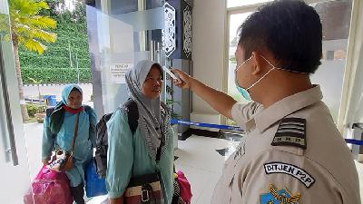 Malaysia Steps Up Coronavirus Tests, Braces for 'Worst Scenario'