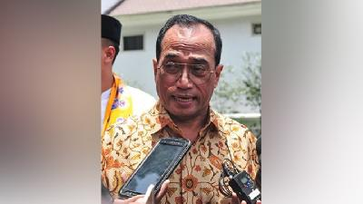 Minister Budi Karya: New Normal Offers Two Advantages