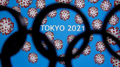 IOC Working Toward July-August Olympics in 2021