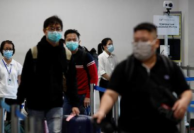 Singapore's Coronavirus-fighting Rules Could Lead to Prison