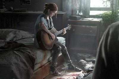 COVID-19, Rilis Game The Last of Us Part 2 Kembali Ditunda