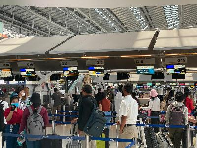 Thailand Extends Ban on Incoming International Flights until June