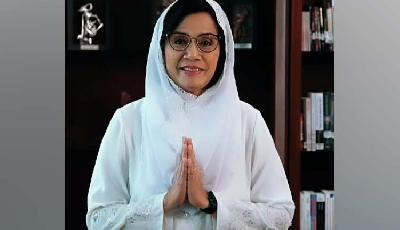 Road Still Long in Fight Against COVID-19 Pandemic: Sri Mulyani