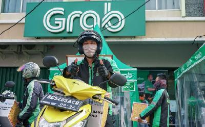 Grab Indonesia Study: Majority of Drivers Prefer Electric Vehicles