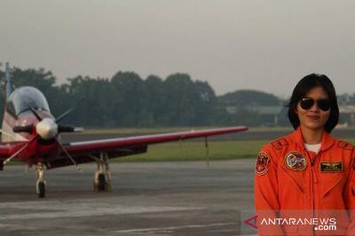 Indonesian Air Force to Inaugurate First Female Fighter Pilot