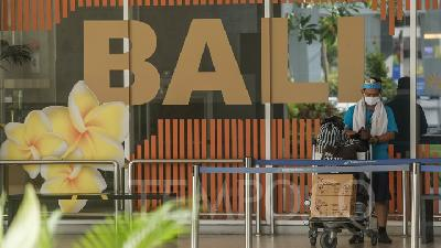 Bracing for New Normal Tourism, Bali Beefs Up Health Protocols