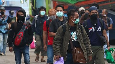 Indonesia's Challenge in Coping with Covid-19 Pandemic