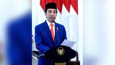 Jokowi Impeachment a Near Impossible Scenario, says Legal Expert
