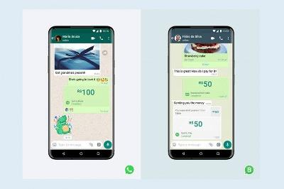 WhatsApp Bikin WhatsApp Pay, Bakal Kuasai Indonesia?