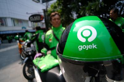 Gojek Postpones Investment Plans amid Pandemic