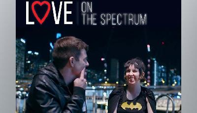 Netflix Tayangkan Film Love on the Spectrum, Cerita Cinta Difabel