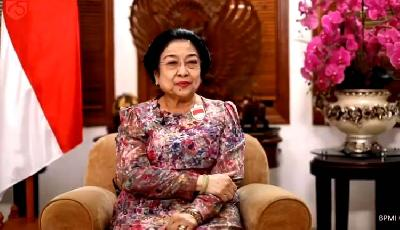 Megawati: What Contribution that Millennial Generation Has Made to the Country?