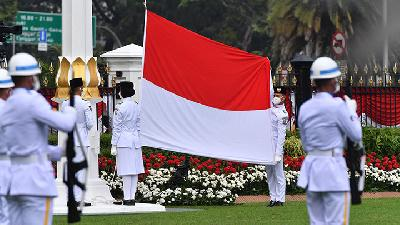 Independence Day amid COVID-19 in the Eyes of Indonesian Diplomats
