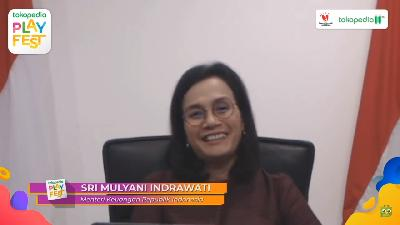 Sri Mulyani Dorong Optimalisasi Aset Negara