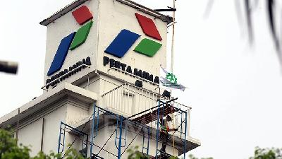 Pertamina Explores Possibility of Singapore Keeping Oil Stock in Indonesia