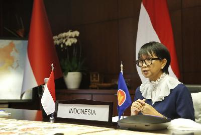 Indonesia Hints Negotiation with Canada on COVID-19 Vaccine