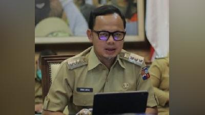 Bogor Mayor Takes a Stand Against Tobacco Industry