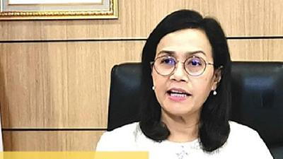 Sri Mulyani Dismisses Tax Employee Involved in Alleged Bribery Case