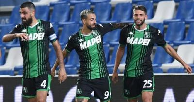 Hasil Liga Italia Selasa Dinihari 13 April: Benevento vs Sassuolo 0-1