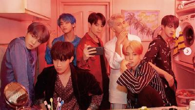 BTS Akan Tampil di Good Morning America Pekan Depan