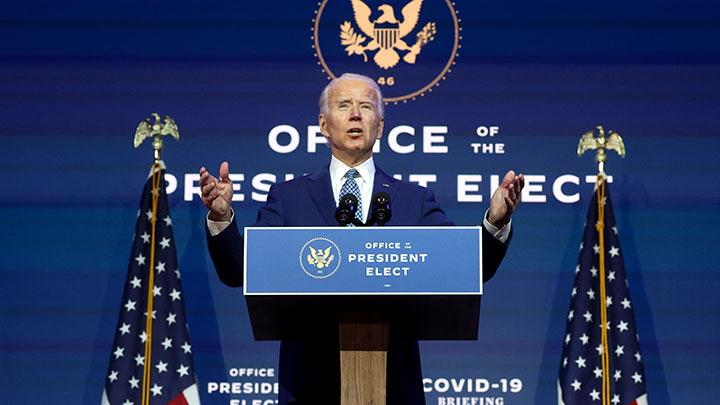 Joe Biden Hails Progress On Covid 19 Vaccine Foto En Tempo Co