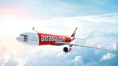 AirAsia Indonesia CEO Hopes International Flights Recover in Q4