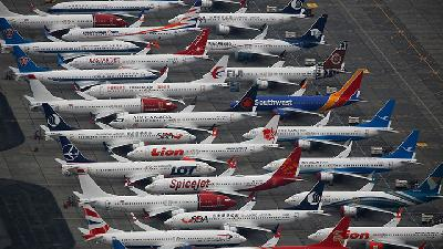 Boeing Predicts 4,000 New Airplanes for Southeast Asia