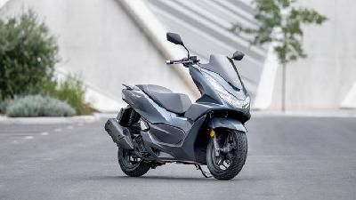 Spesifikasi Gahar All New Honda PCX 2021