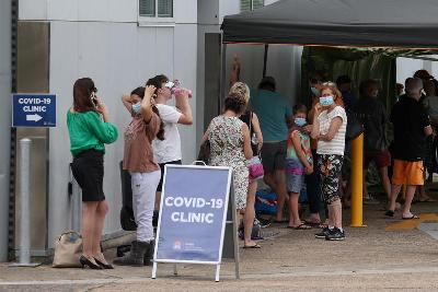 Australia to Continue Review of COVID-19 Vaccinations