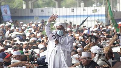 Banning FPI is No Solution