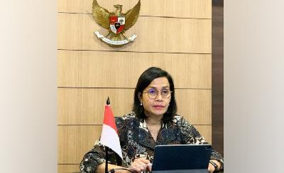 Sri Mulyani to Hold Conference on Alleged Bribery in Tax Directorate