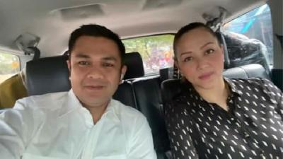 Geger Wakil Ketua DPRD Sulut vs Istri, Netizen Teringat The World of The Married