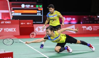 BWF Receives Death Threat Over All England Incident; Govt Speaks