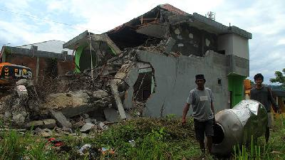 Sulawesi Sees Significant Surge in Covid-19 Cases after Earthquakes