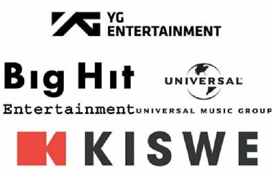 Big Hit Entertainment Hingga YG Entertainment Rilis Streaming Digital Baru