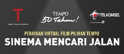 Perayaan Virtual Film Pilihan Tempo 2020