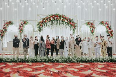 Wedding Solution di Bigland Sentul Hotel & Convention
