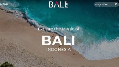 Bali.com Boosts Tourism and Travel Experience in One Complete Platform