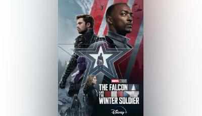 Falcon and The Winter Soldier Tayang Hari Ini, 2 Sahabat Penerus Captain America