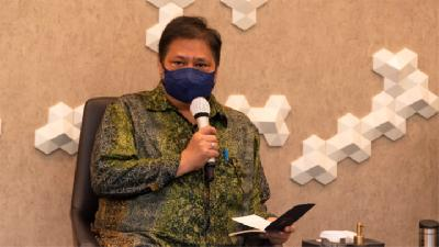 Indonesia's Economic Growth Rate Believed to Reach 7%, Says Minister