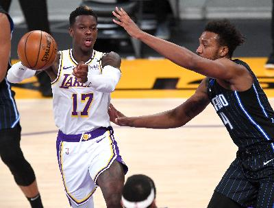Peta Terkini Kompetisi NBA Setelah Laga Brooklyn Nets vs LA Lakers
