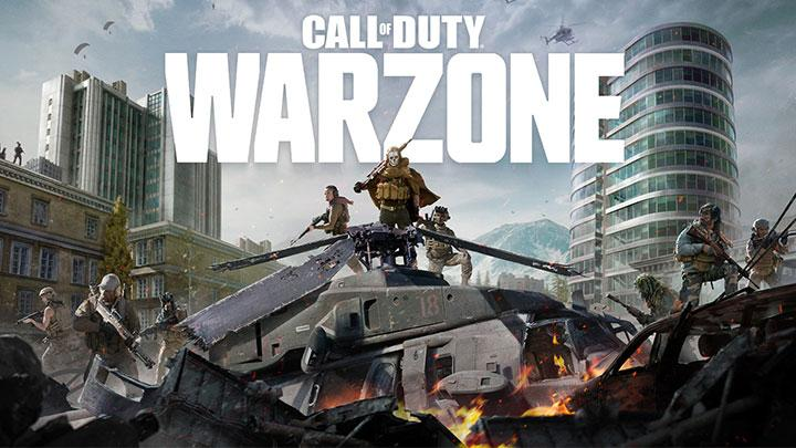 Video game Call of Duty: Warzone. Callofduty.com