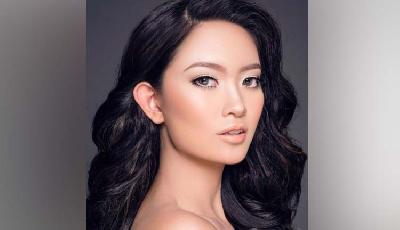 Danella Ilene Pemenang Indonesia's Next Top Model