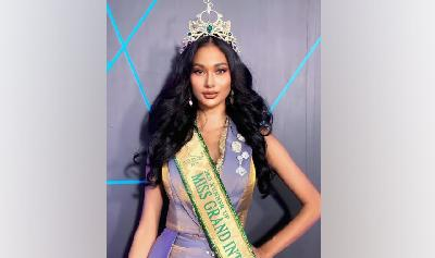 Cerita di Balik Persiapan Isi Koper Aurra Kharisma di Miss Grand International